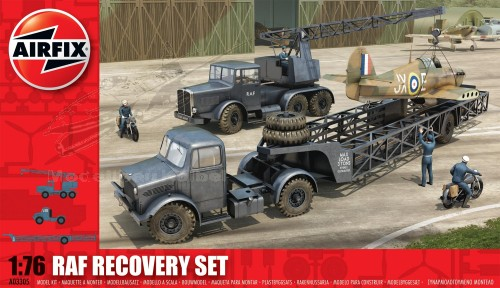 Airfield Recovery Set