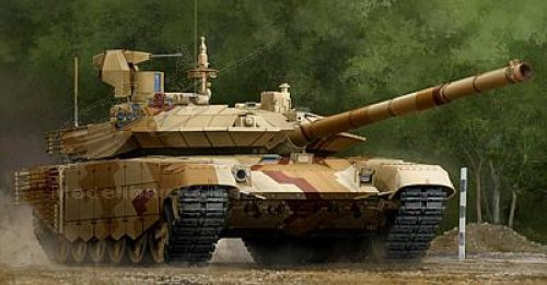 Rusian T-90S MODERNISED (Mod 2013)