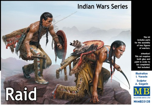 Indian Wars Series