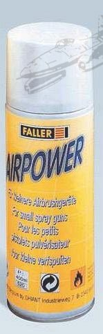 FALLER Air Power