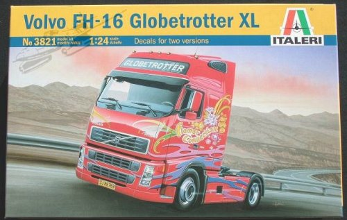 Volvo FH 12 Globetrotter XL