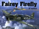 Fairey Firefly in action