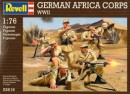 German Africa Corps