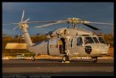 US MH-60S HSC-9