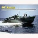 PT Boats in Action (SOFT COVER)
