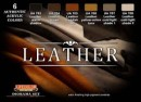 Color Set Leather 6x22ml.
