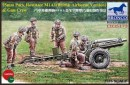 75mm Pack Howitzer M1A1