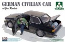 German Civilian Car