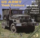 US. Army Truck Tractors in detail