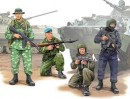 Russian Spezial Operationb Force