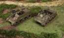 US. M7 Priest 105mm/