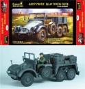 Sd. Kfz. 69 Towing Truck