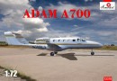Adam A700 US civil aircraft