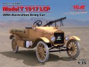 Model T 1917 LCP