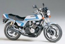 Honda CB 750 F Custom Tuned