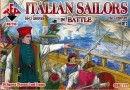 Italian Sailors in battle 16-17th set 3