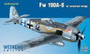Fw 190 A-8 w/universal wings