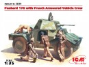 Panhard 178 with