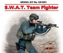 S.W.A.T. Team Fighter