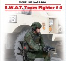 S.W.A.T.Team Fighter