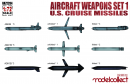 Aircraft weapons set 1: