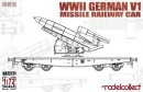 WWII German V-1 Missile