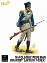 Prussian Infantry (Action Poses)